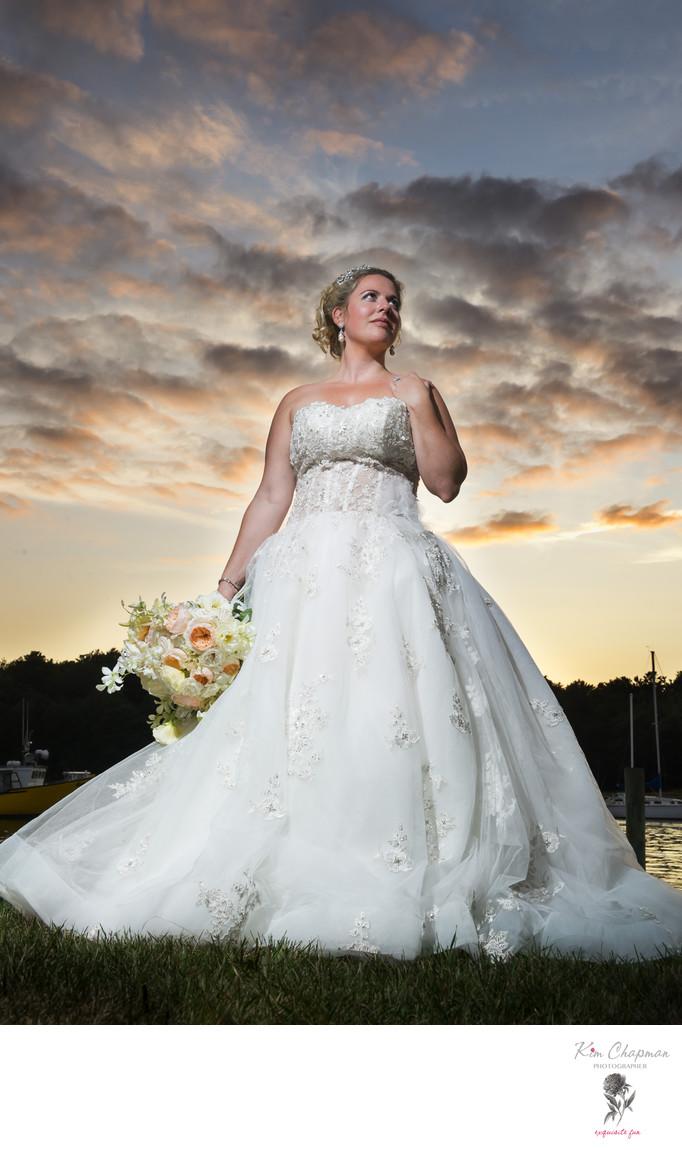 Nonantum Wedding Photography Nonantum Wedding Photographer Kim Chapman