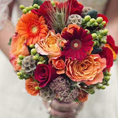 Maine wedding photographer bridal bouquet Boston
