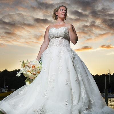 Nonantum Wedding Photography Kim Chapman