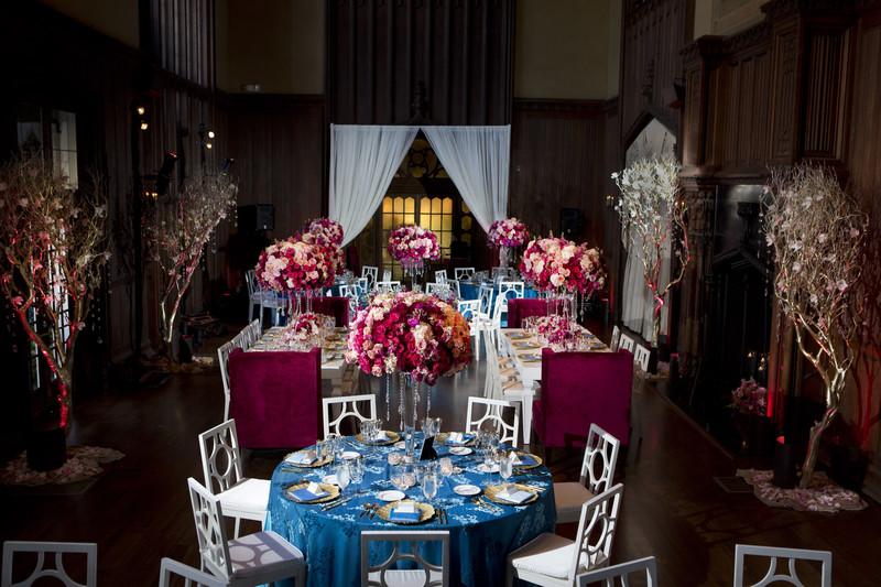 Wedding Reception Kohl Mansion