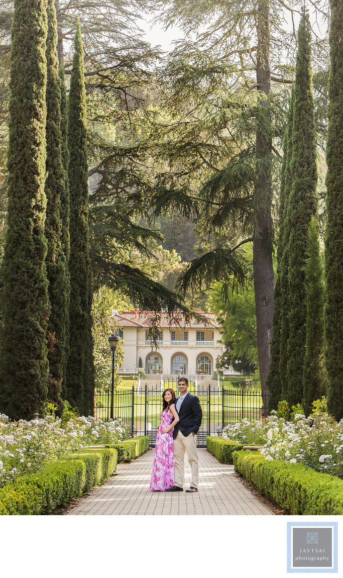 Montalvo Arts Villa Wedding Photographer