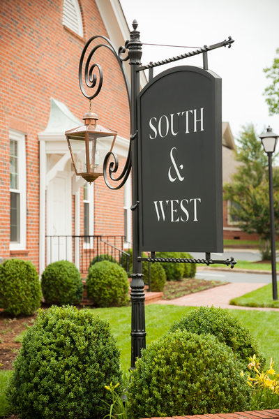 photo of Easley, SC event venue South and West