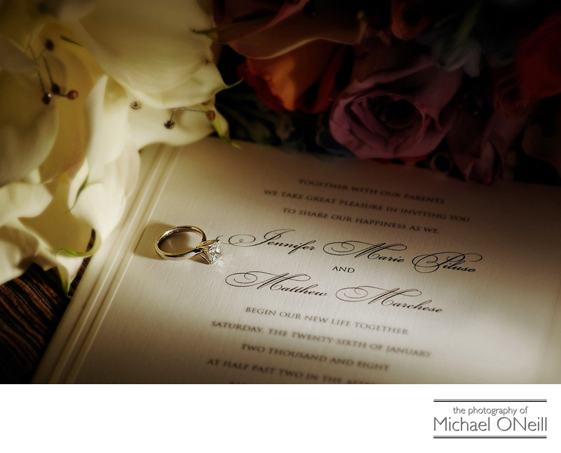 Best deSeversky Conference Center Wedding Photographer