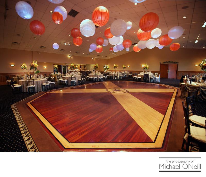 Best Land's End Sayville, NY Wedding Decorations Photographer