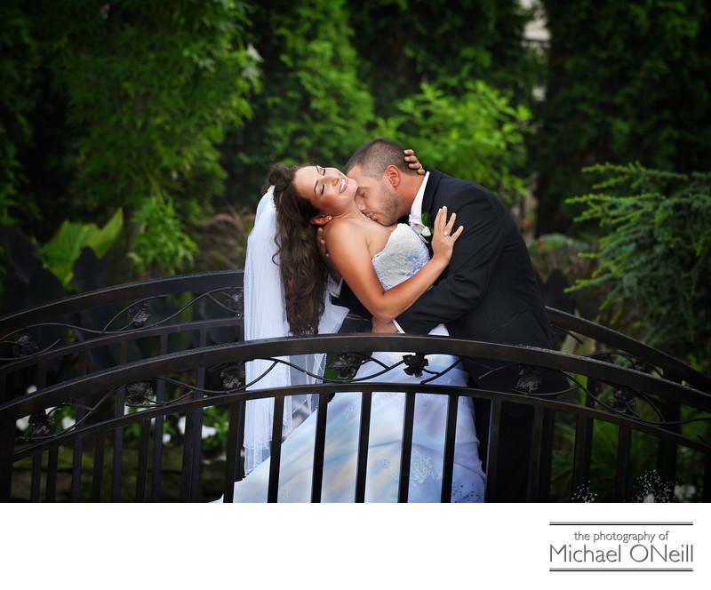 The Inn at New Hyde Park Best Long Island Wedding Photographer