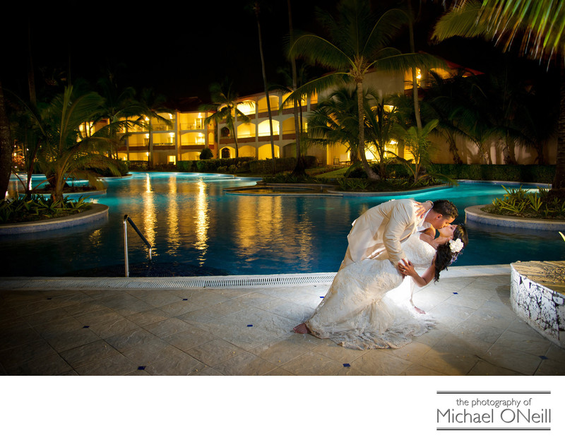 Punta Cana Dominican Destination Wedding Photography