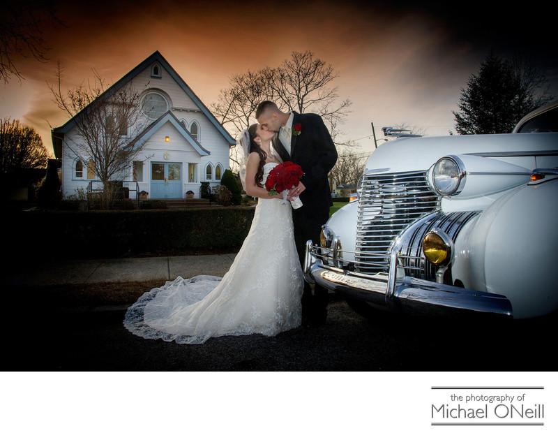 Carltun Eisenhower Park Wedding Photographer