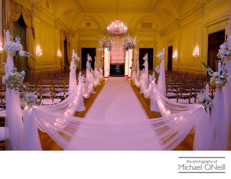 Best Oheka Castle Wedding Photographer
