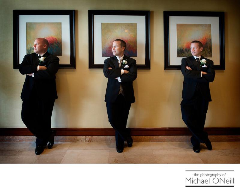 Hyatt Regency Hotel Long Island Wedding Photography