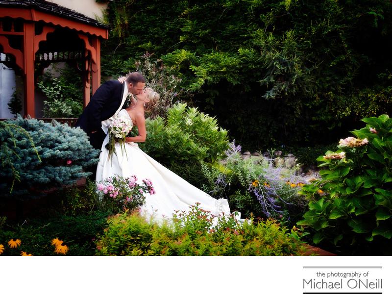 Bridgeview Yacht Club Wedding Pictures