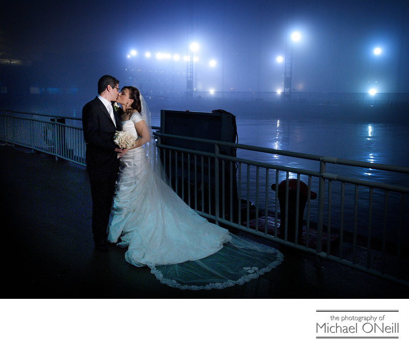 Lighthouse Chelsea Piers NYC Weddings