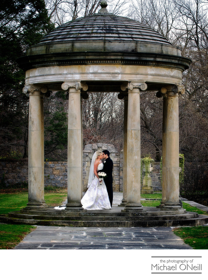 Mansion Weddings Mill Neck Glen Cove deSeversky Oheka