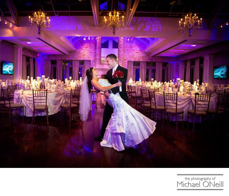 Fox Hollow Inn Somerley Room Wedding Pics Long Island LI
