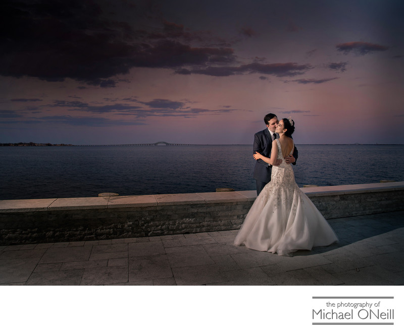 Venetian Yacht Club Weddings