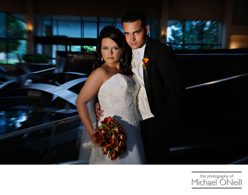 Ritz Carlton Battery Park Weddings