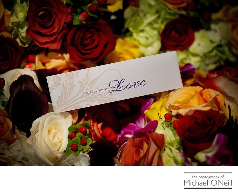 LI Wedding Pictures Flowers Long Island