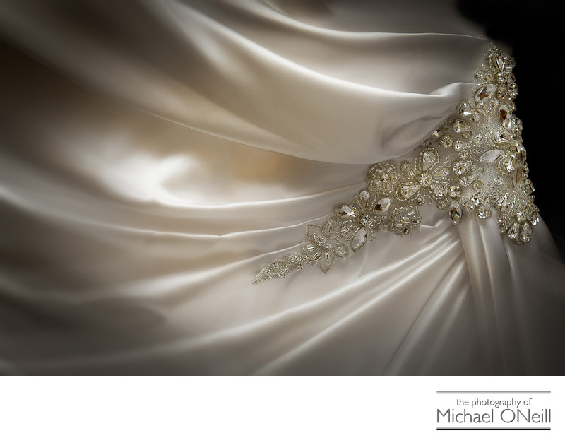 Wedding Gown Details Photos