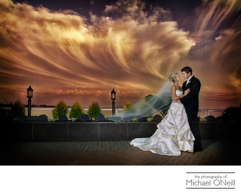 Venetian Yacht Club Sunset Weddings