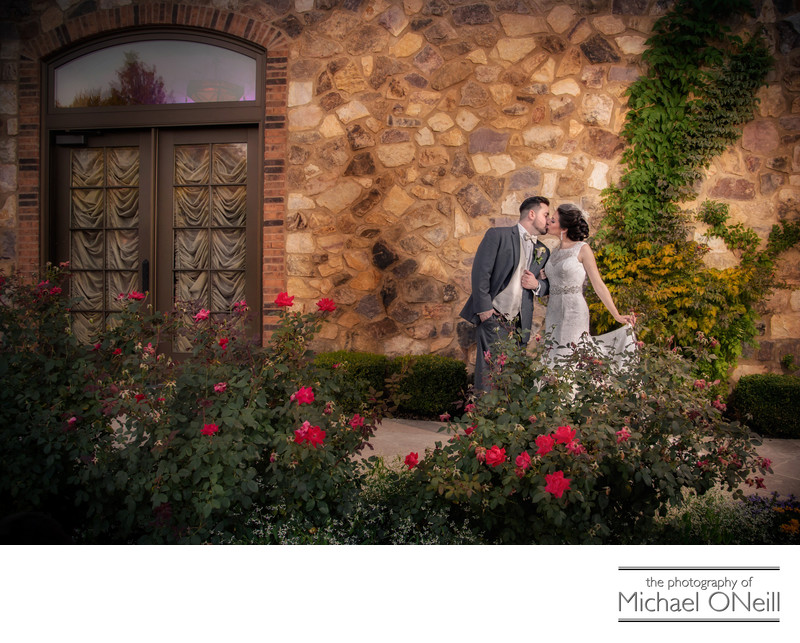 Larkfield Manor Wedding Pictures