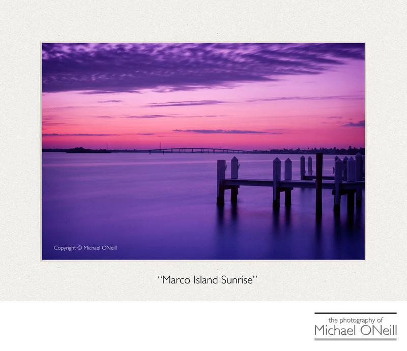 Collectible Fine Art Photography Marco Island Florida River