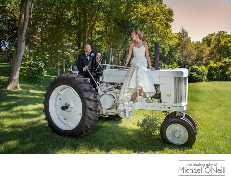 Barn Estate Wedding Pictures Long Island New York