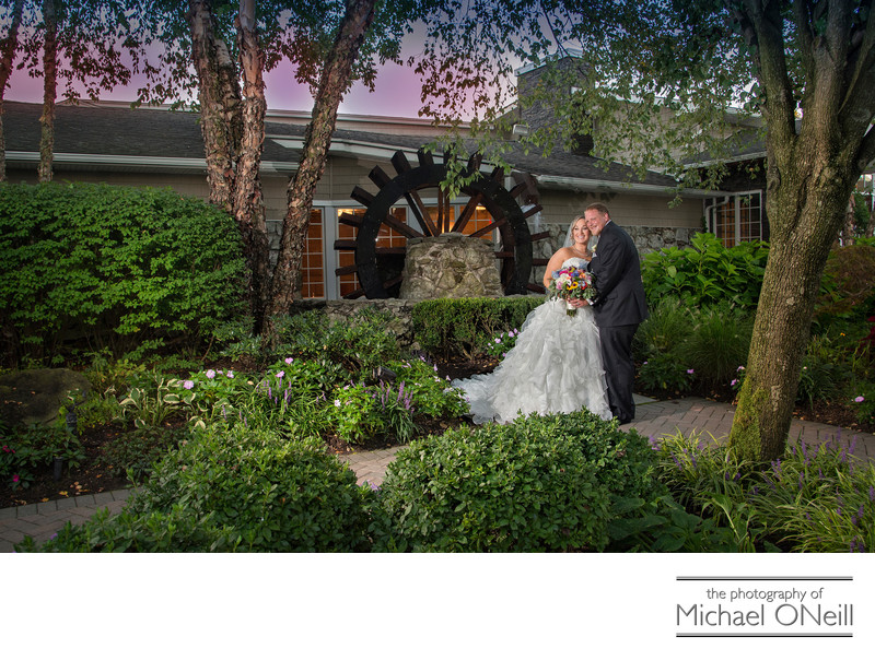 Watermill Inn LI Wedding Photos Long Island