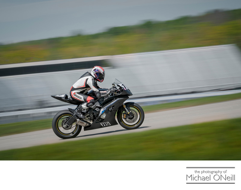 Motorcycle Road Racing Pictures NHMS