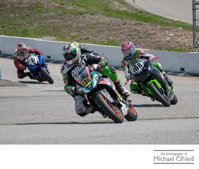 MotoAmerica MotoGP Superbike Photographer