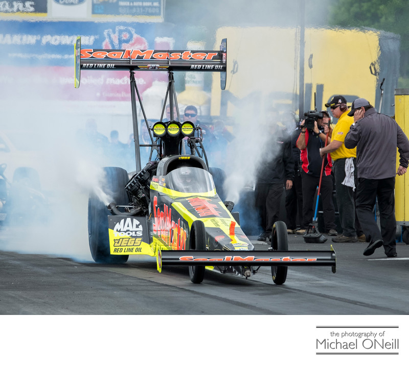 Top Fuel Dragster NHRA Photography New England