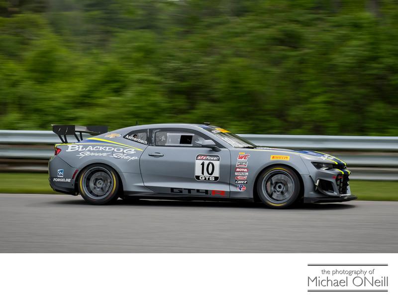 PWC GTS Blackdog Camaro Motorsports Photographer