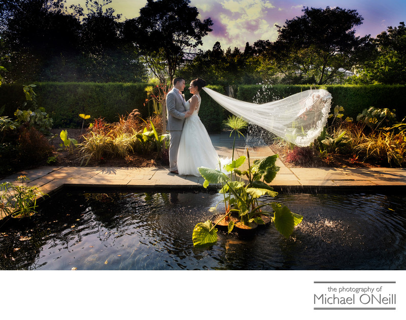 Great Outdoor Locations Long Island Wedding Pictures LI