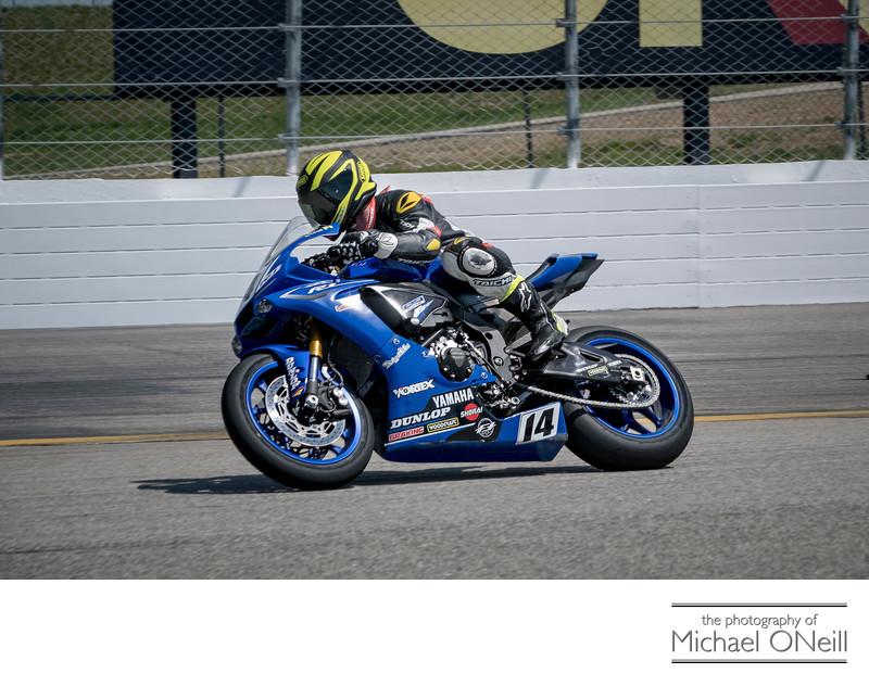 Motoamerica MotoGP Photographer Global