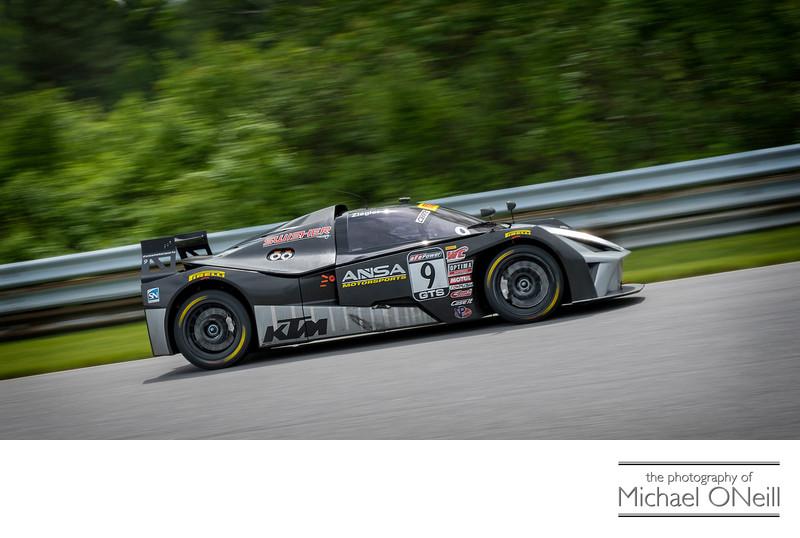 Pirelli World Challenge GTS Photographs