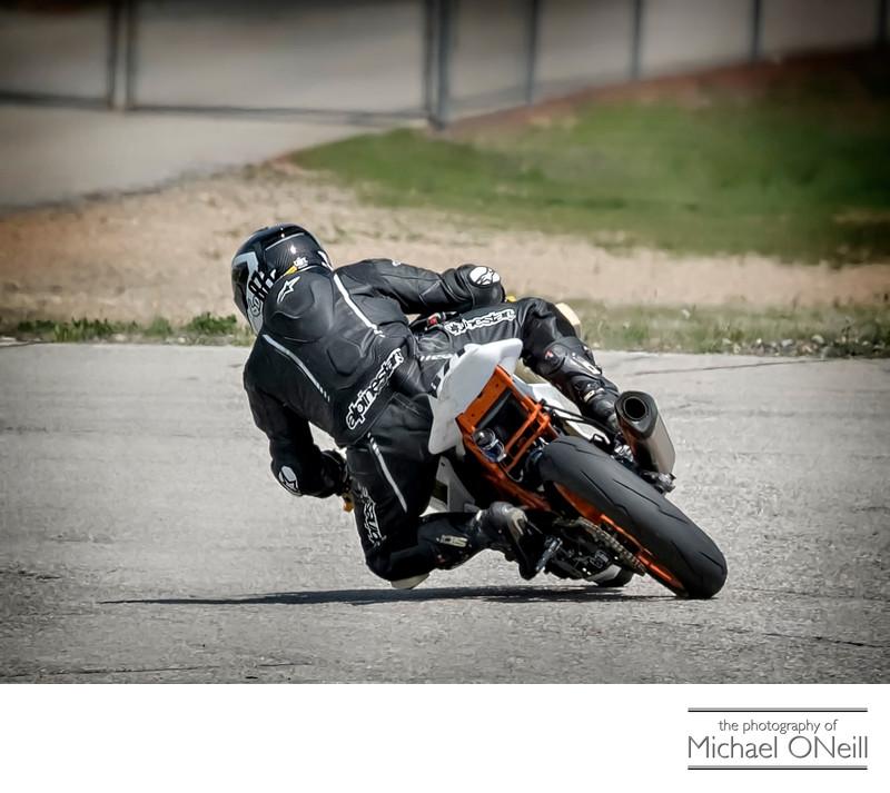 MotoGP MotoAmerica CCS Loudon Road Race Photos