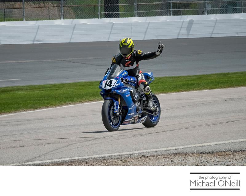 Motorcycle Racing Photographer NHMS CCS MotoAmerica