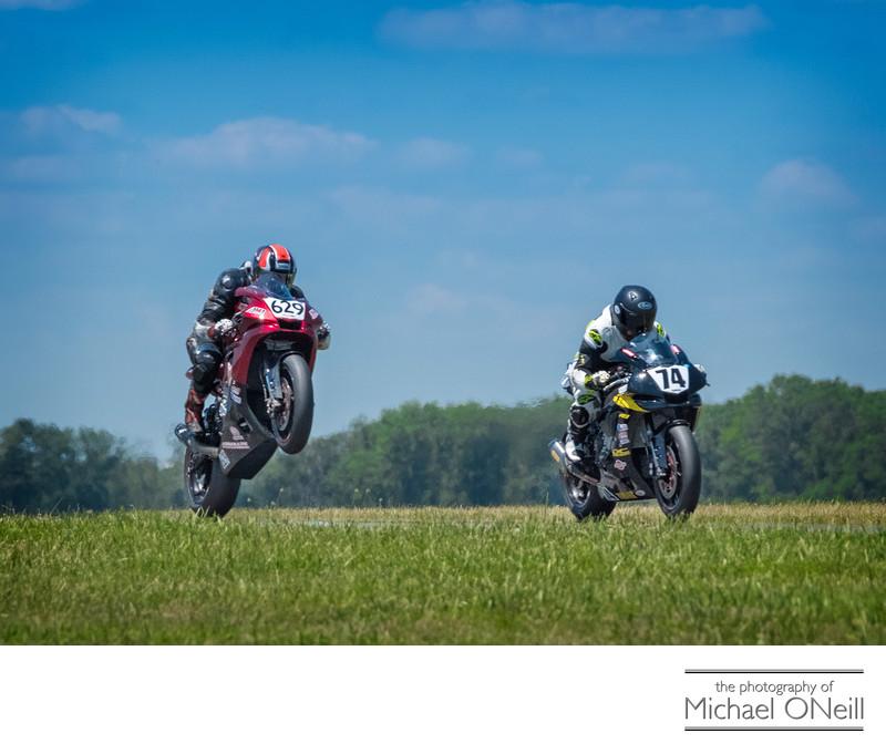 Motorsports Road Racing Photographer US USA Northeast