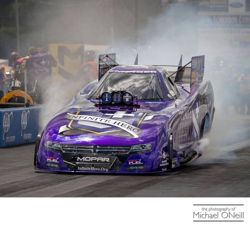 Motorsports Racing Charitable Foundations Photography