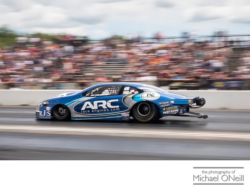 Motorsports Racing Sponsorship Advertising Opportunities