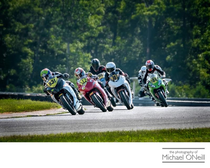 Motorcycle Road Racing Photos NY NJ PA CT NH MD VA