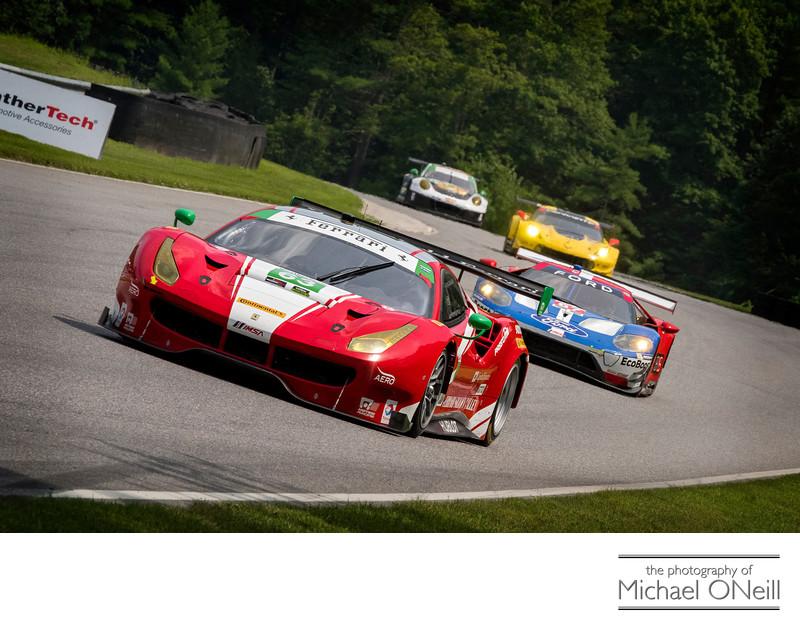 IMSA PWC Indy MotoAmerica NHRA NASCAR Sponsor Photos