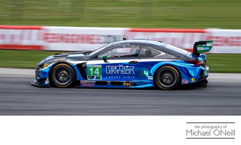 Racing Advertising Sponsorship PR Magazine Photography