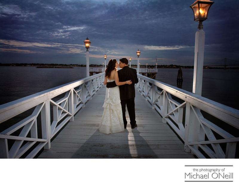 Marina del Rey NYC Bronx Best Wedding Photographer