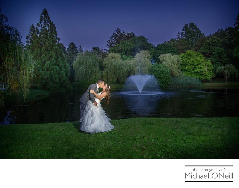 Best Flowerfield St. James, NY Wedding Photographer
