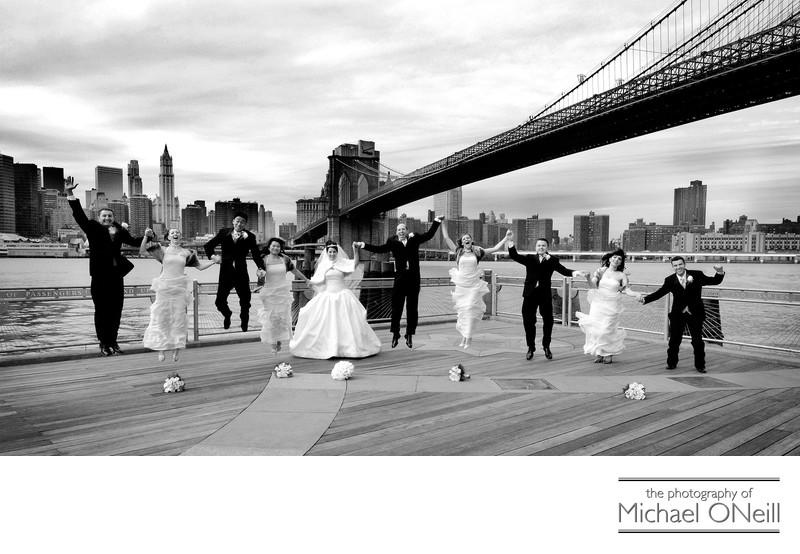 Best NYC Waldorf Astoria Wedding Photography