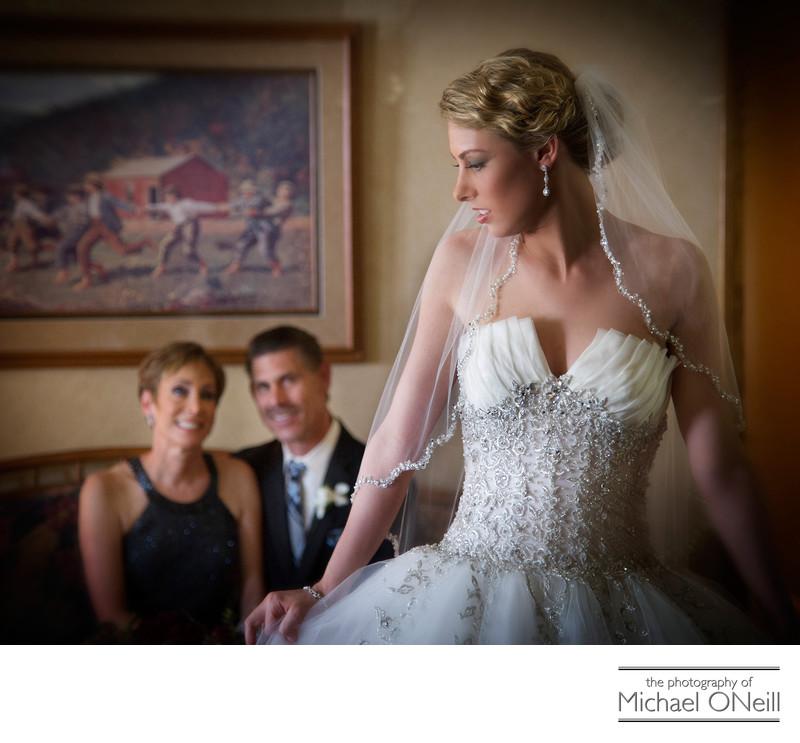 Carltun on the Park Wedding Photography