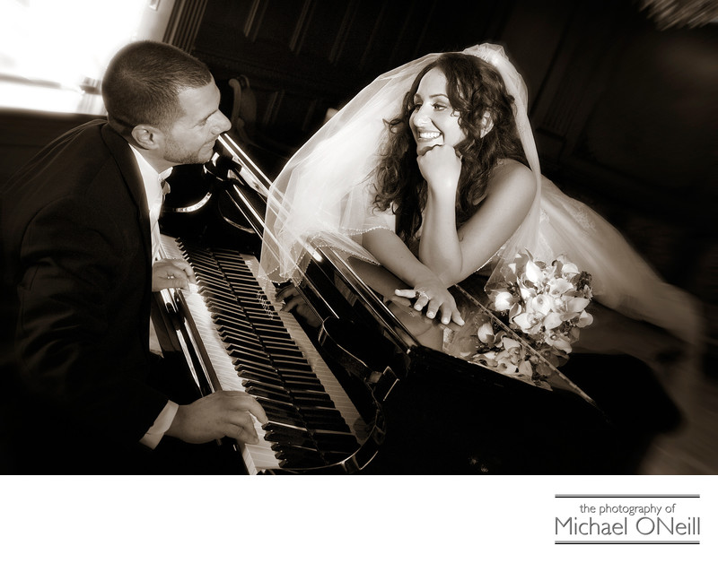 Best New Hyde Park Inn Wedding Photographer NY