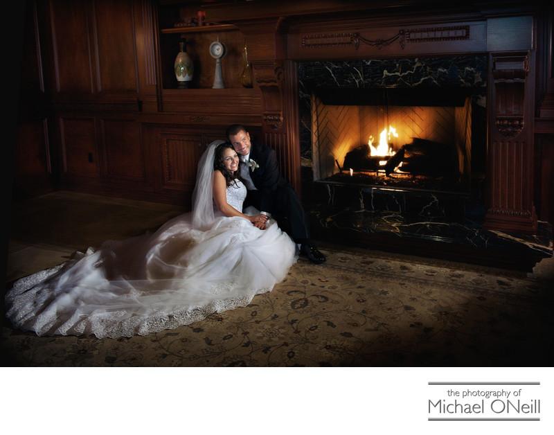 The Inn at New Hyde Park Best New York Wedding Photographer