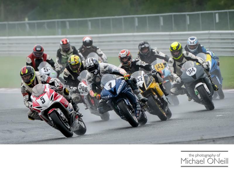 Best Motorcycle Road Racing Photos Daytona NJMP NHMS