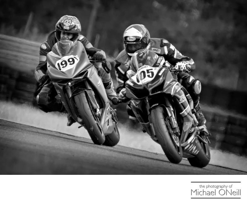 Motorsports Racing Magazine Contributing Photographer US