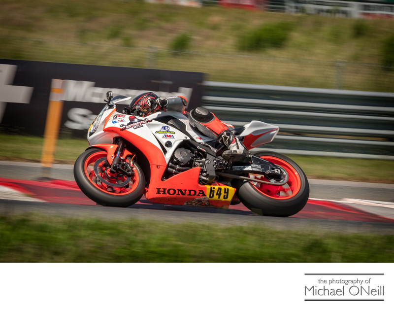 NY NJ PA CT NH MD VA DE Motorcycle Road Racing Pictures